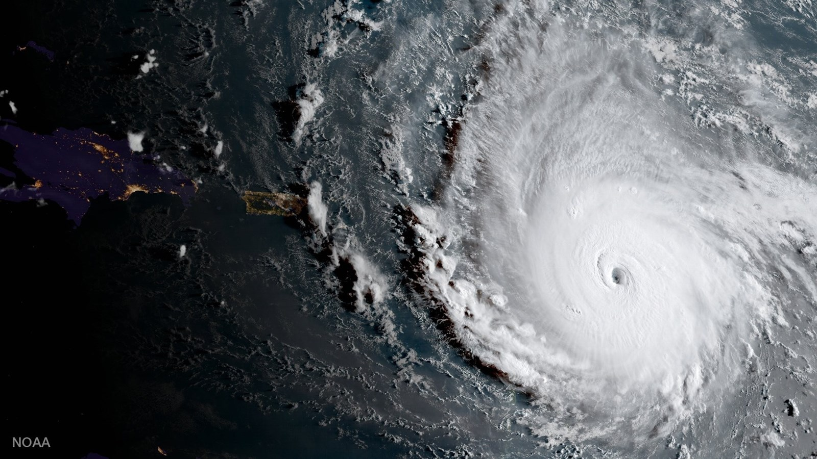 Caribbean Braces For Brunt Of Hurricane Irma Carroll County Times