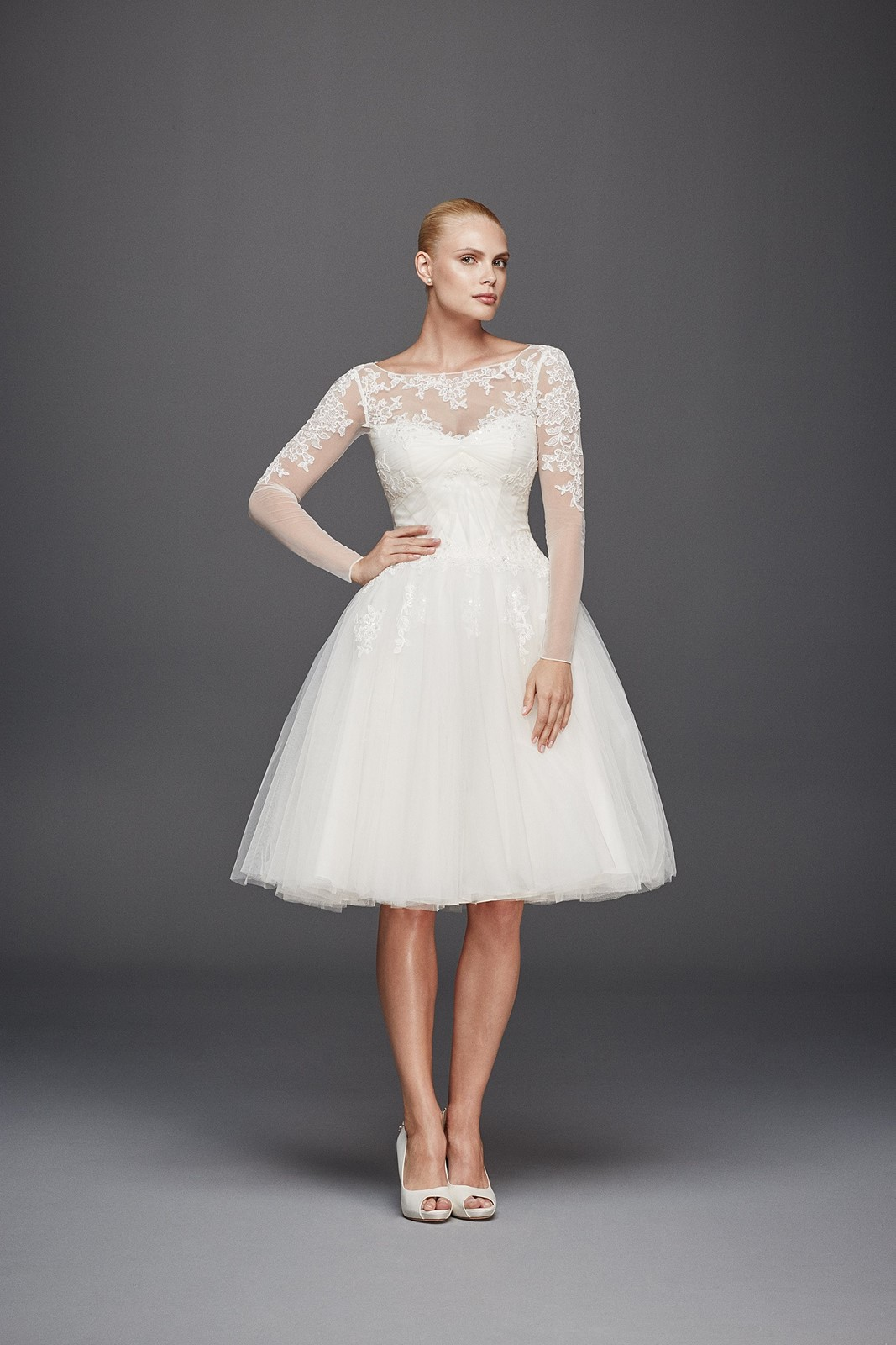 3d02c8ecccf Some brides say yes to selling their dress - Northwest