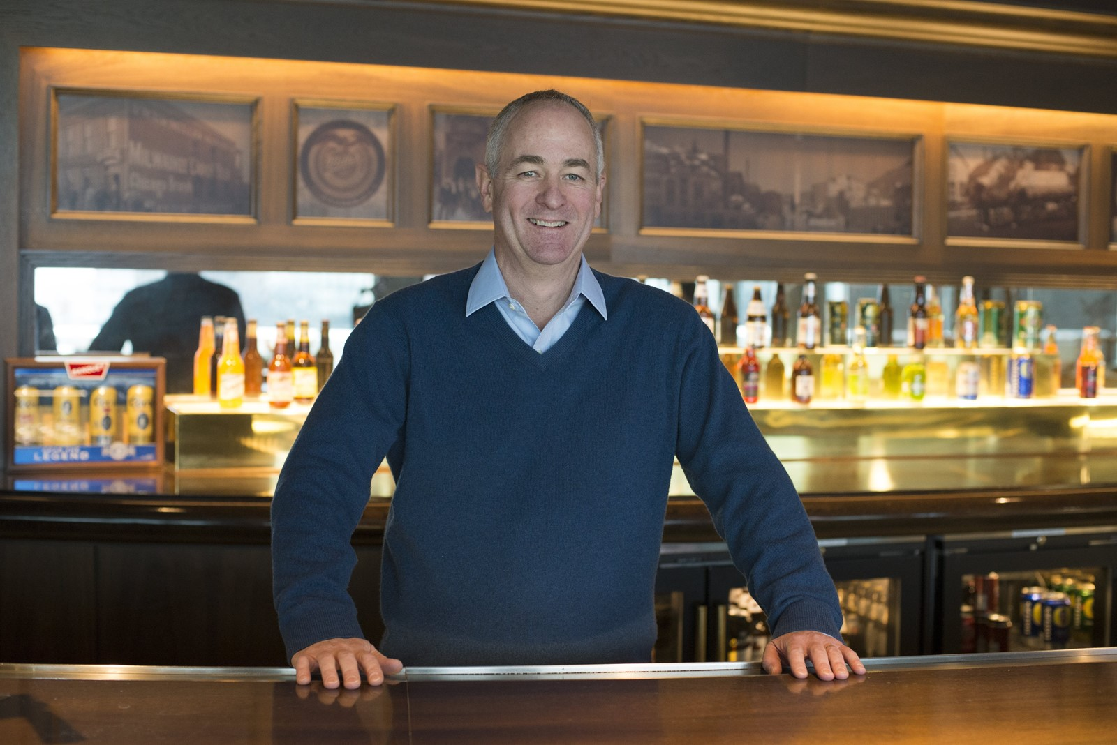 pictures MillerCoors Execs Think the Future of Craft Beer Is MillerCoors, Basically