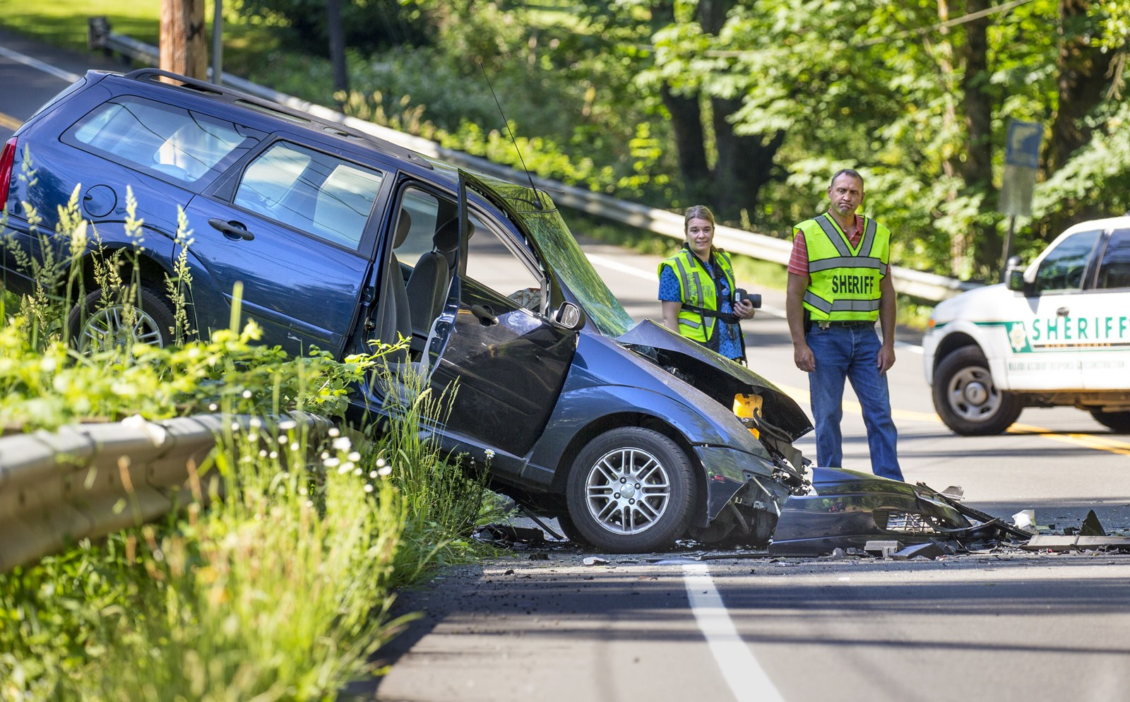 Car Crashes: The No. 1 Killer of U.S. Children