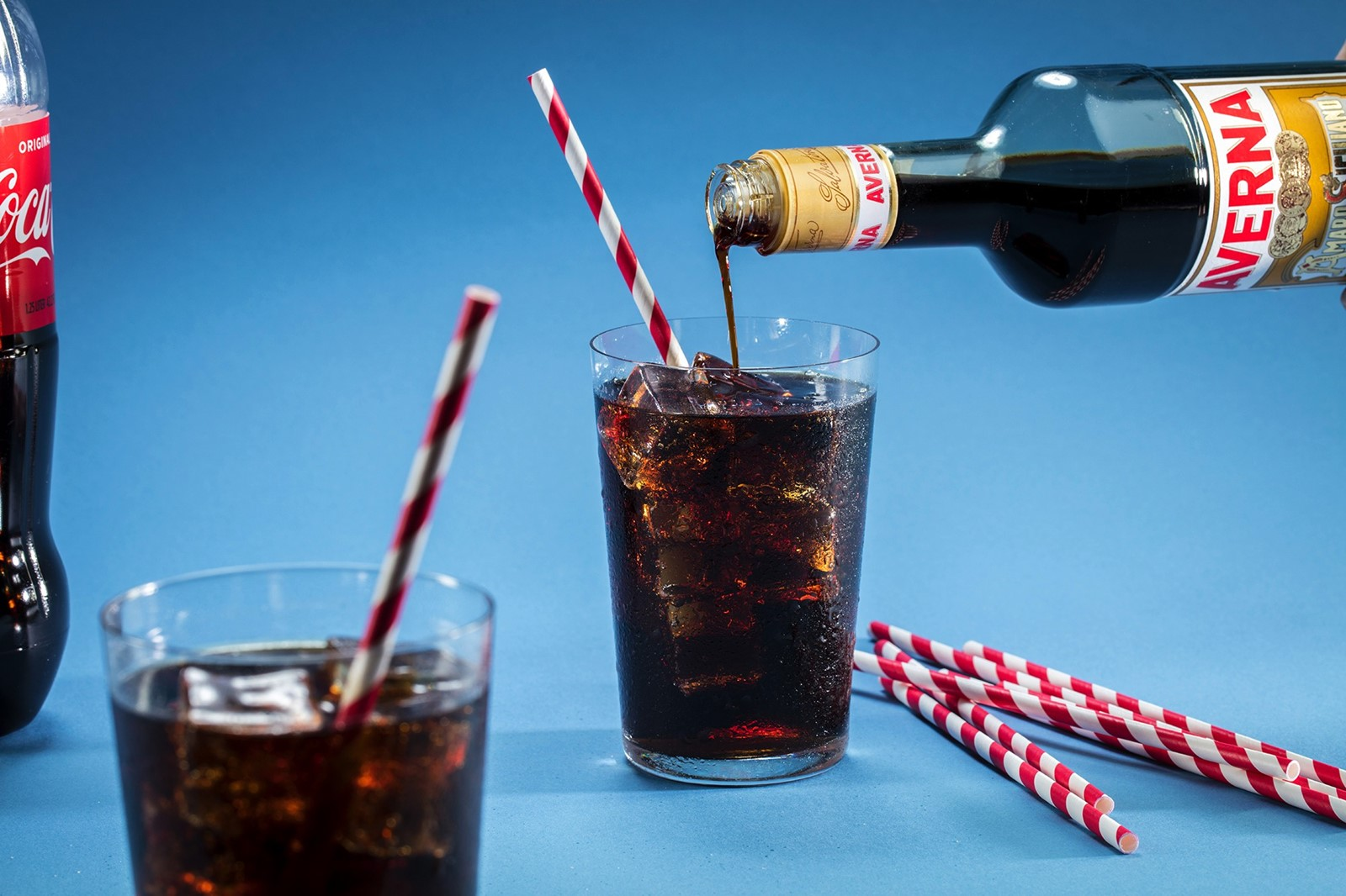 Amaro-Coke simple to make, easy on your holiday budget - City