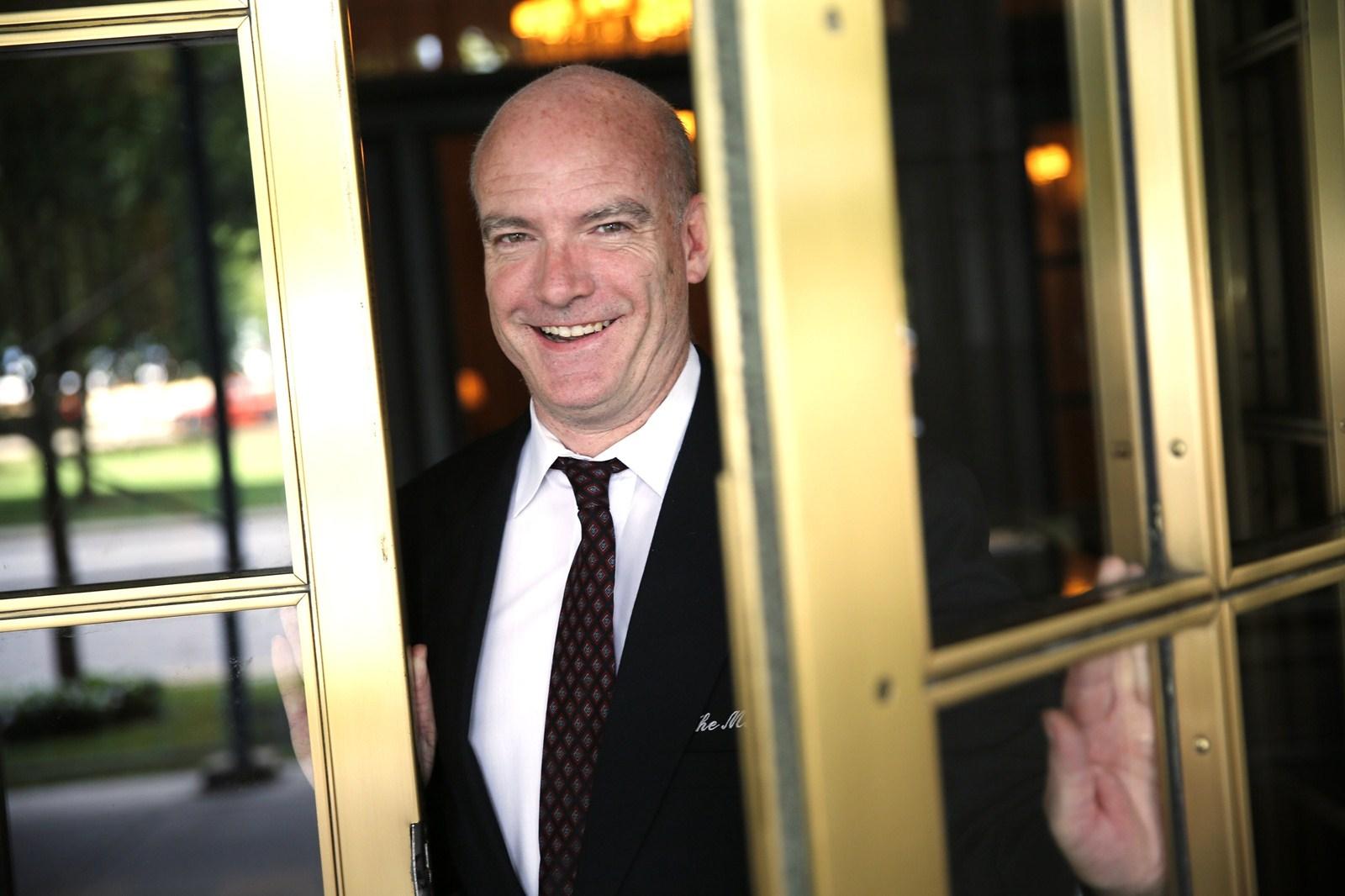 sc 1 st  Chicago Tribune & Chicago doormen ratify new contract with better benefits - West
