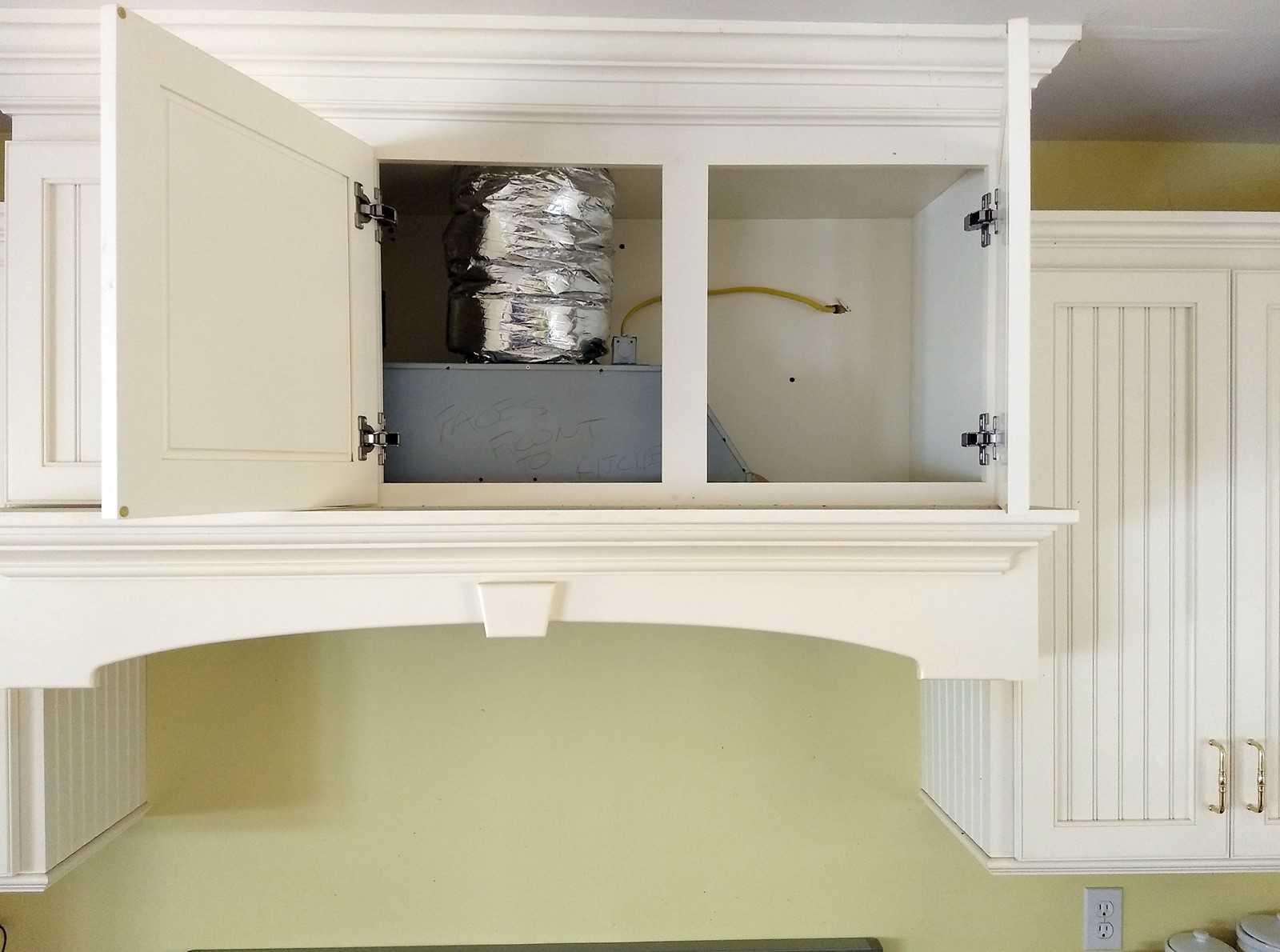 Install A Strong Kitchen Exhaust Fan Northwest
