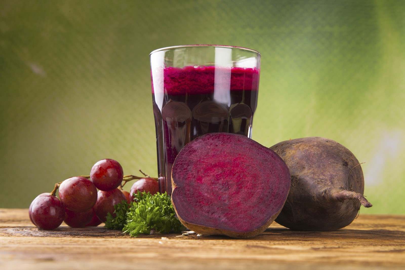 Beet juice + meds can drop blood pressure too much - Near