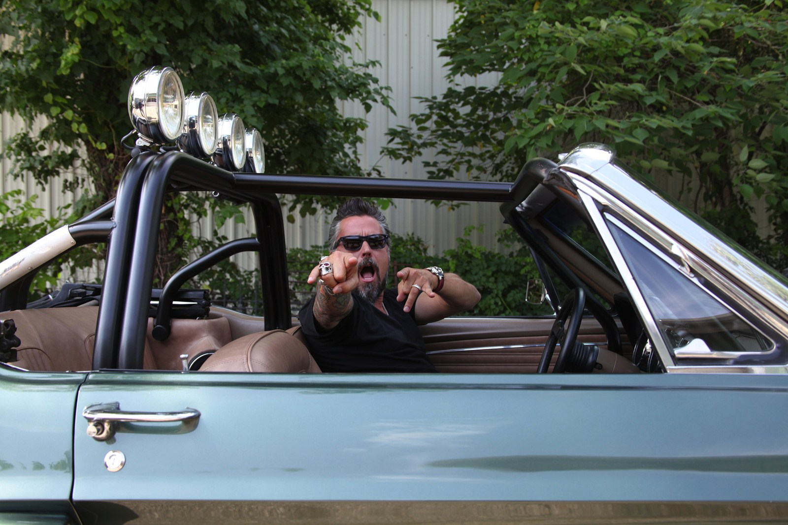 Fast N Loud To Return To Discovery Next Week City