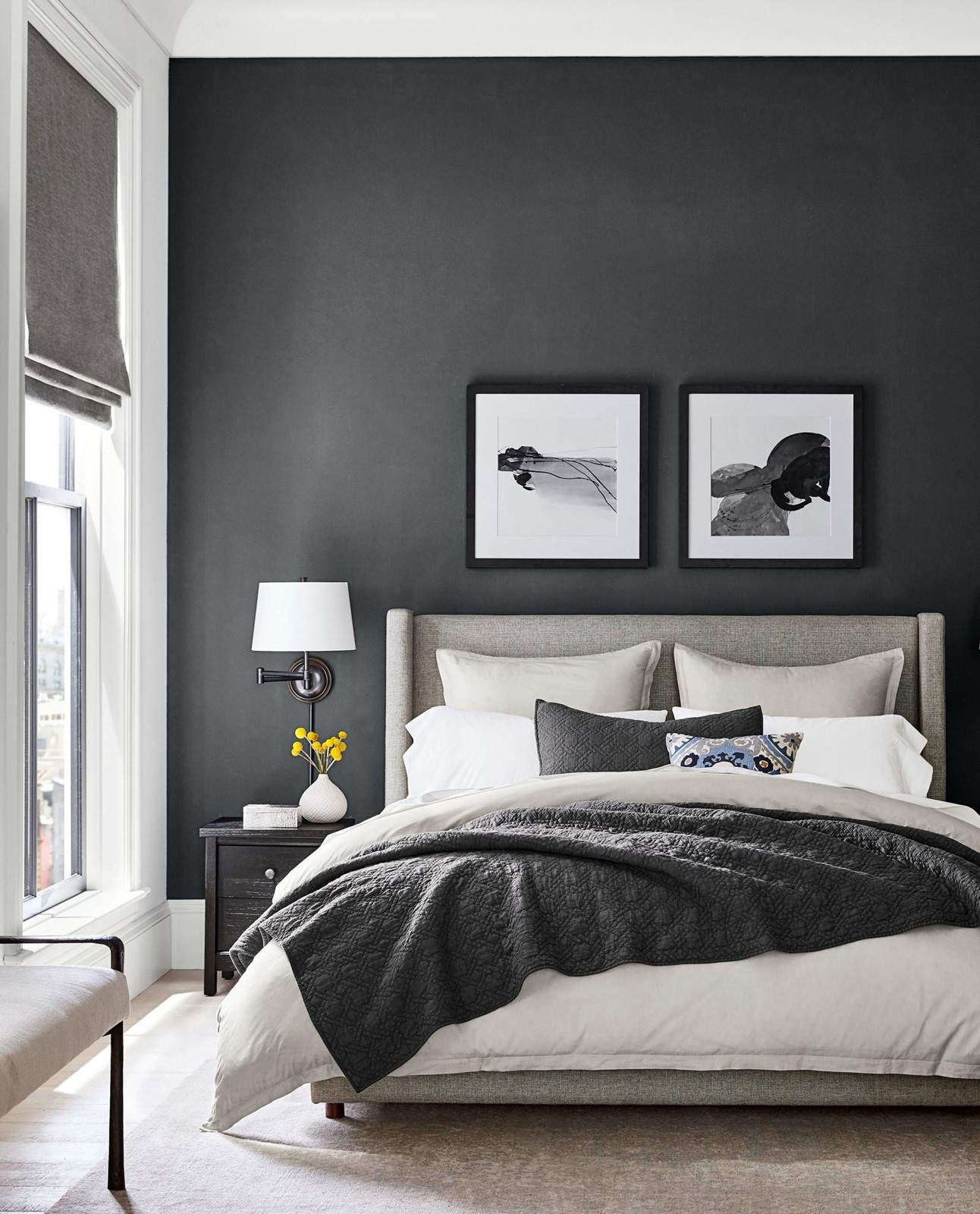 Create A Welcoming Guest Room City