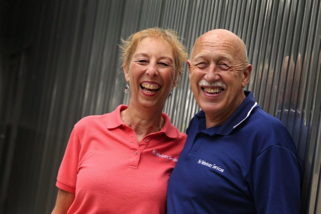 Dr  Pol loves fans but won't be Chicago's vet - North