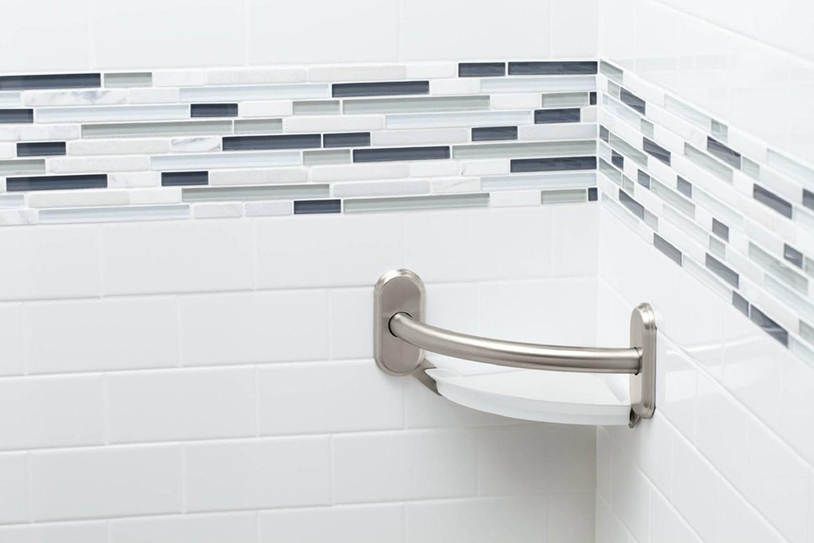 Fixing Bathroom Tile Not Always A Simple Process North - How to fix broken bathroom tile