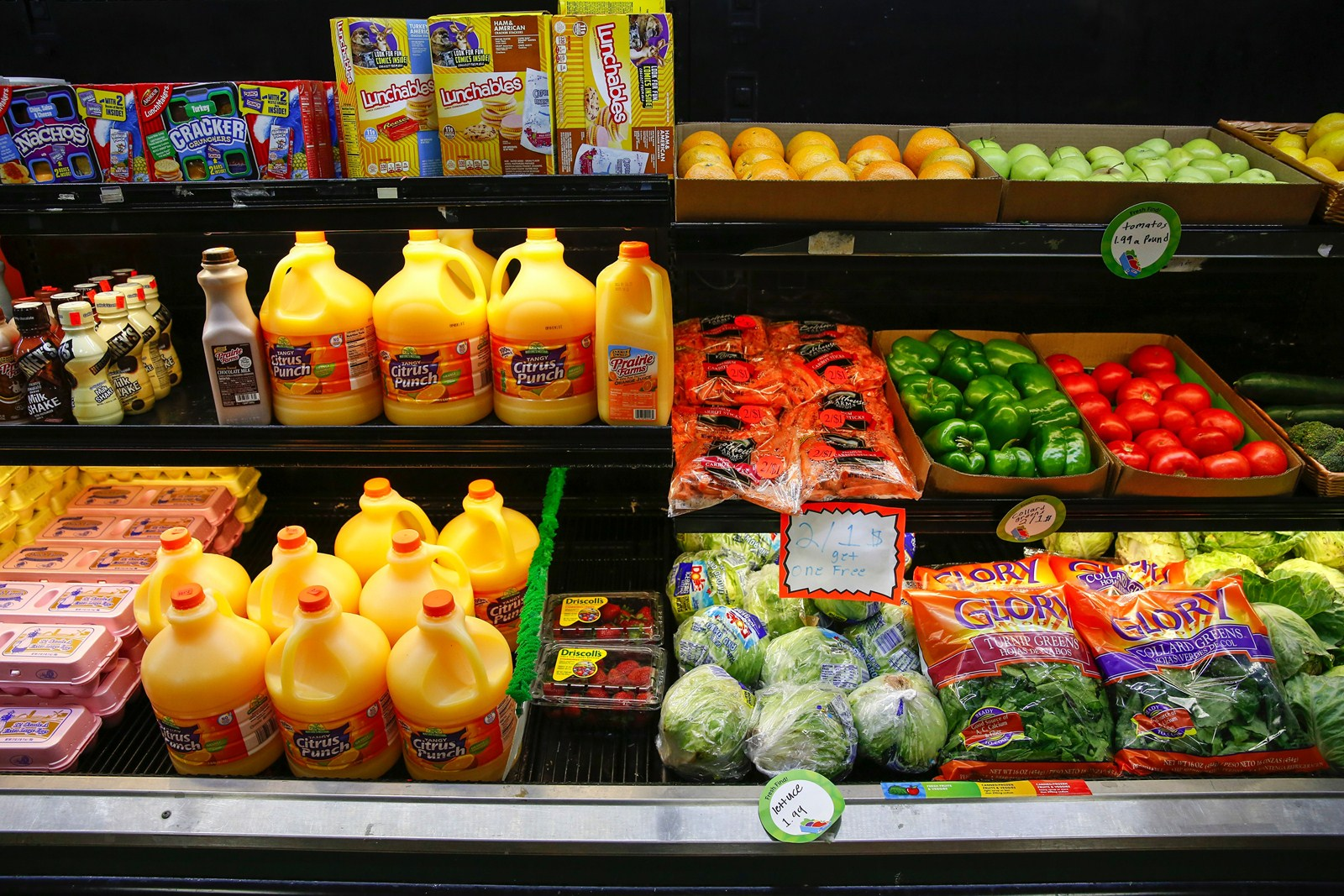 USDA To Test Online Food Stamp Shopping