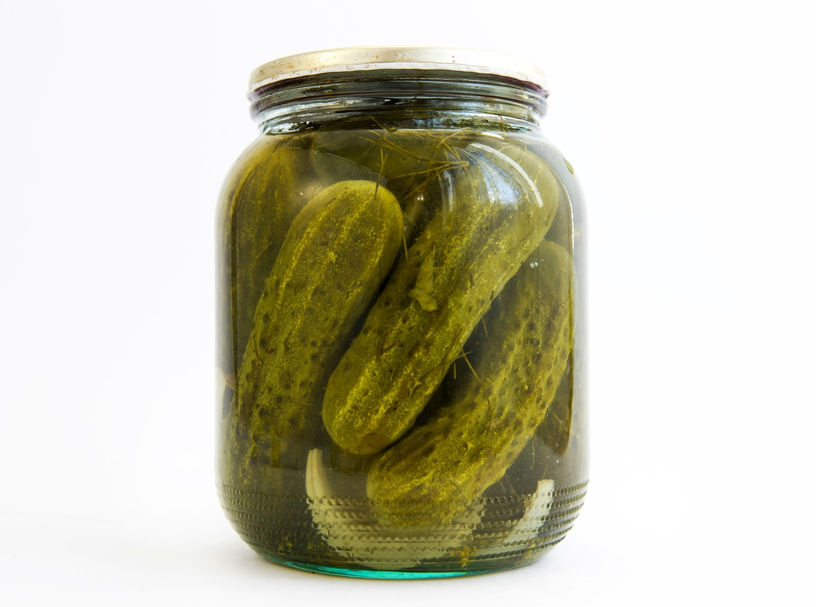 is pickle juice the answer to relieving muscle cramps? - west