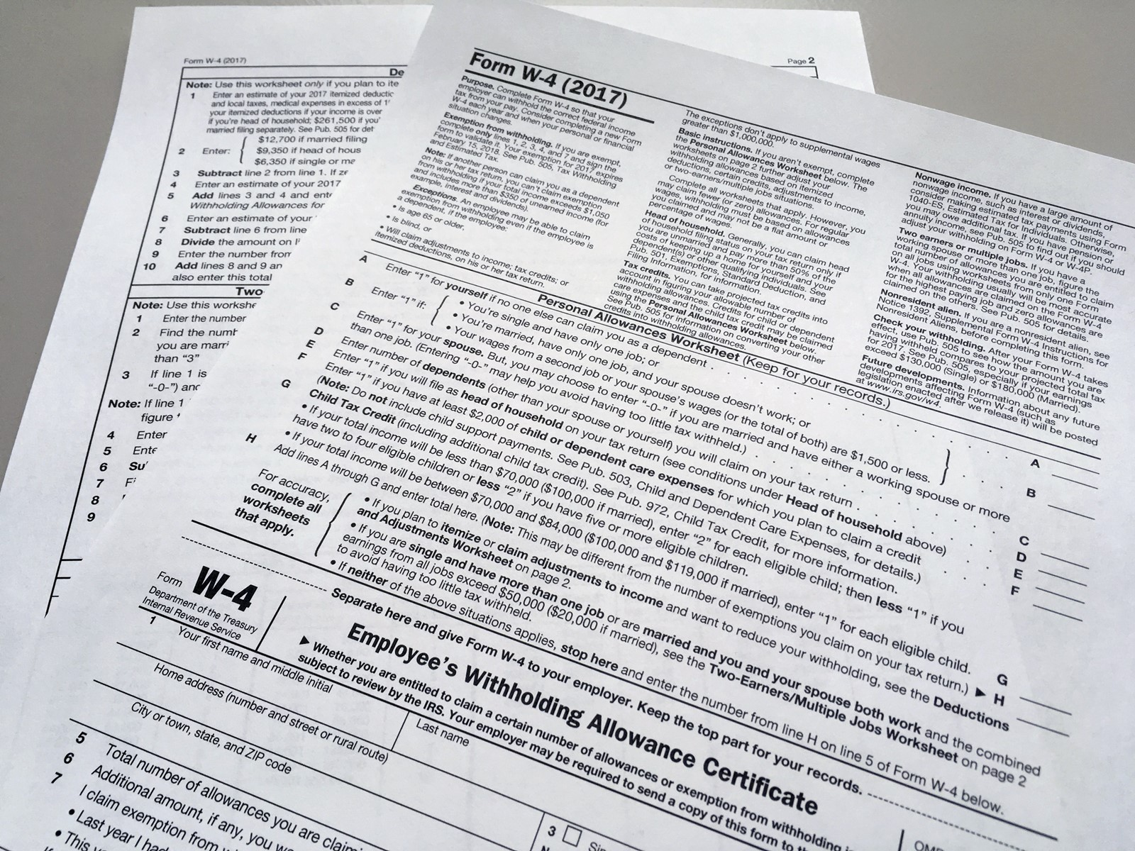 Print Children could determine tax bill New rules distinguish between ...