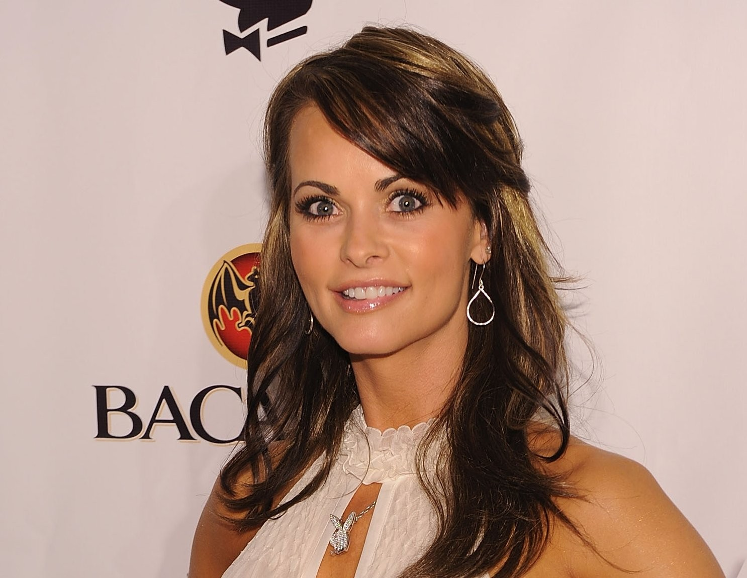 Karen McDougal McDOUGALis also suing to end a deal to keep her story private. — Photograph: D. Kambouris/Getty Images.