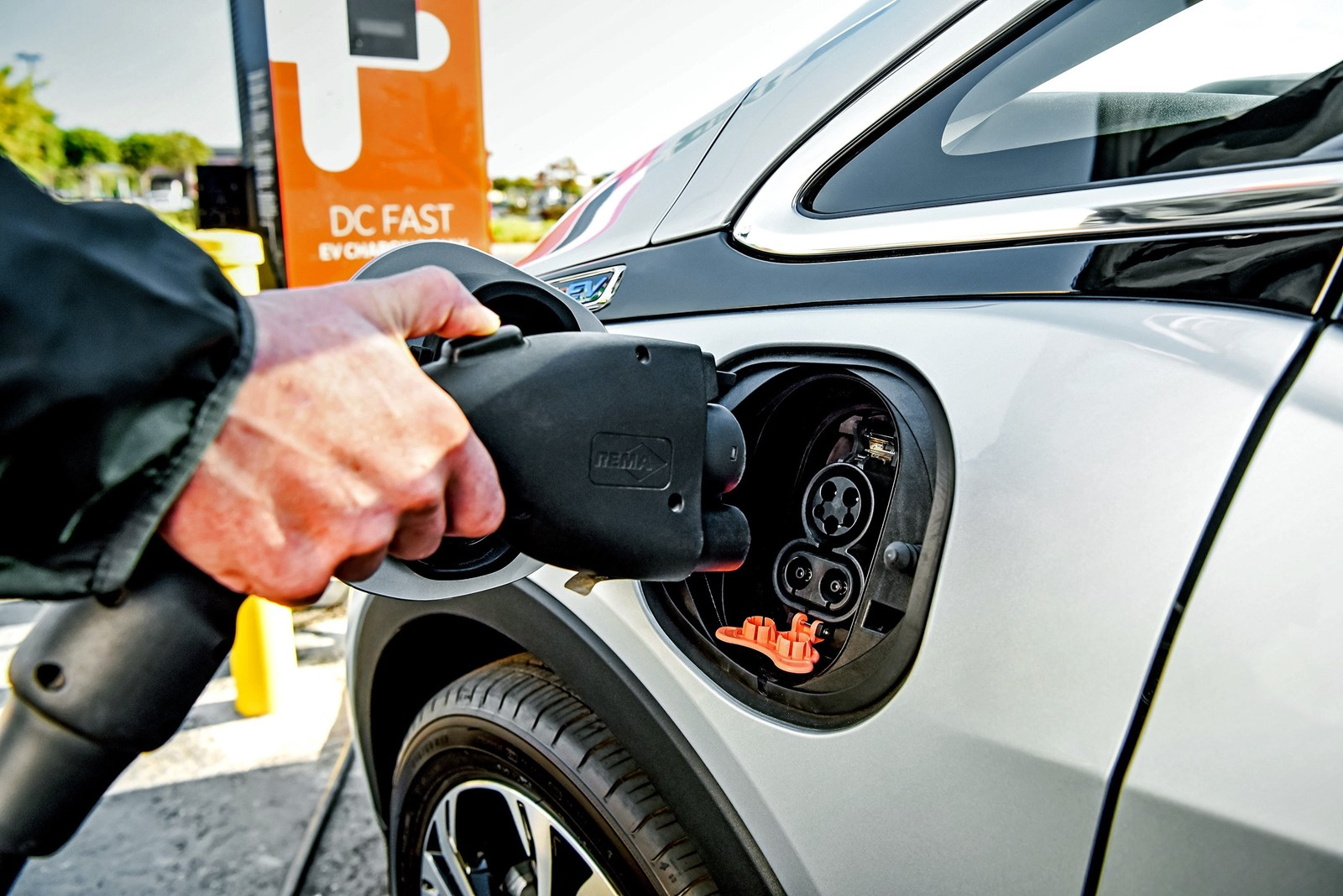 How to choose an electric car