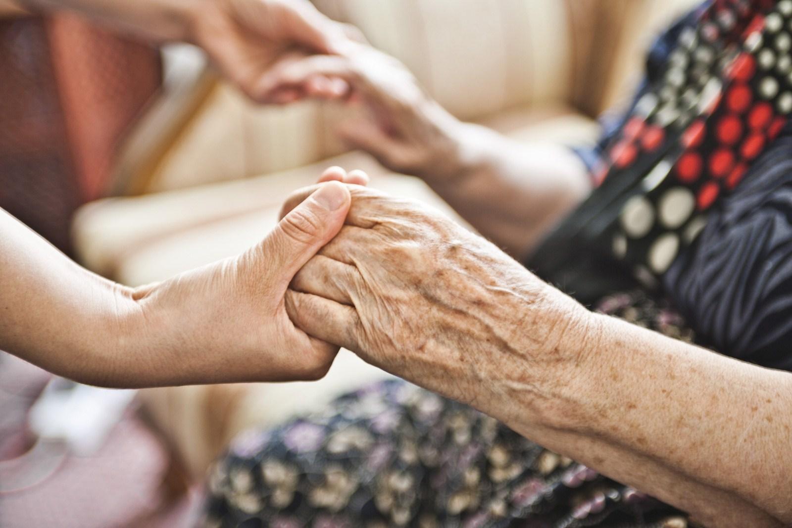 Image result for impoverished elderly