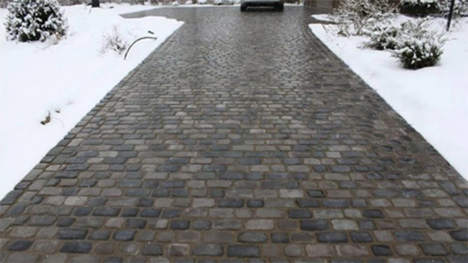 Pros cons of heated driveways baltimore sun solutioingenieria Choice Image