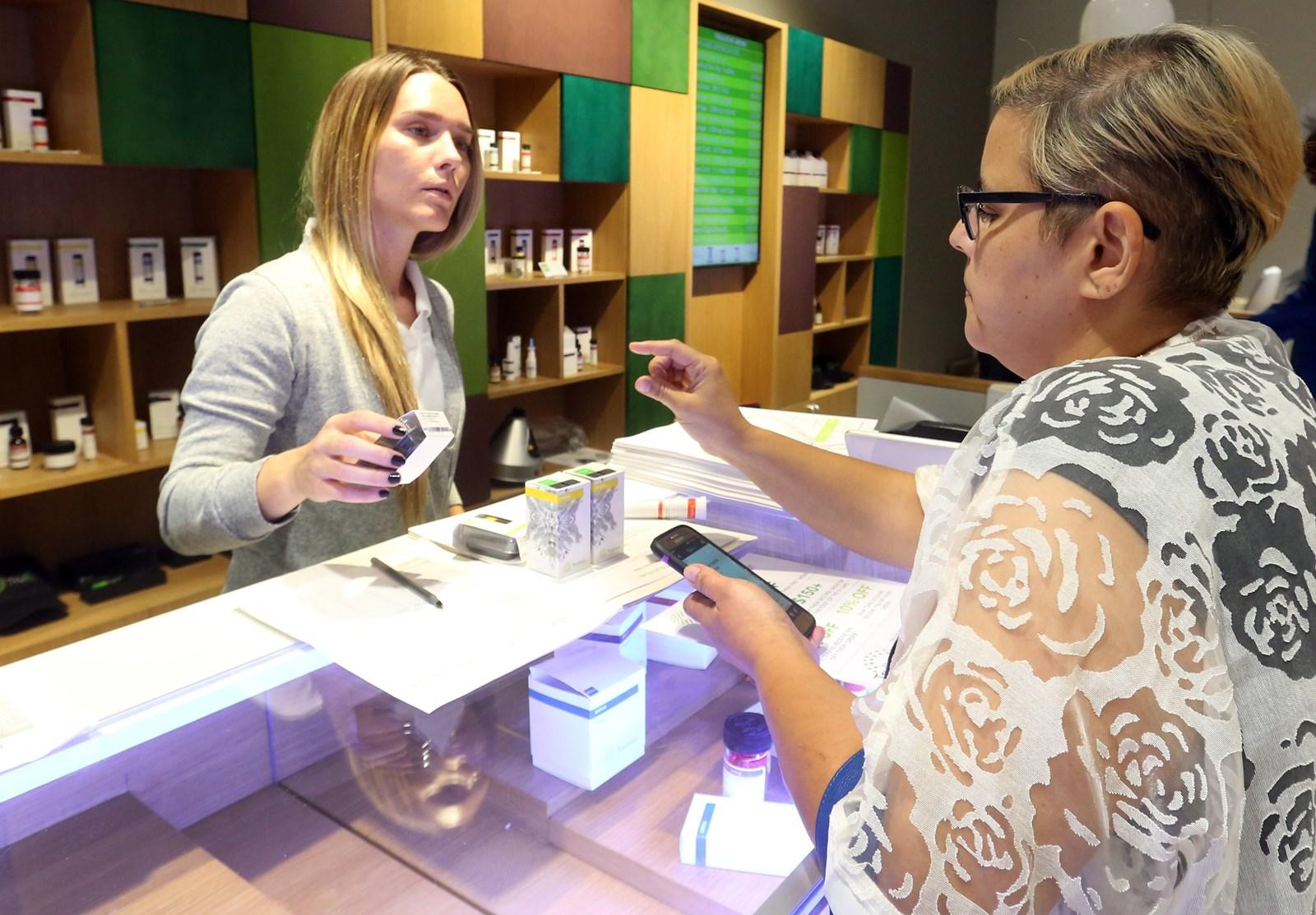 Insiders: State's fledgling medical marijuana industry