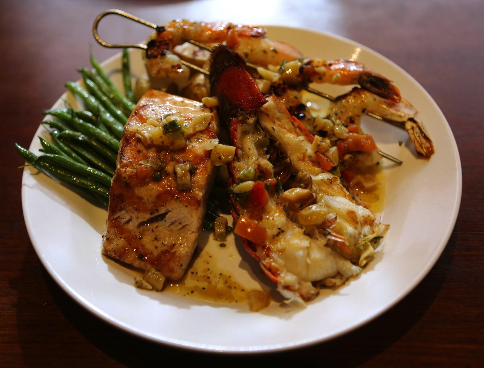 Darden, Red Lobster decry slave-labor allegations in Asia - Orlando ...