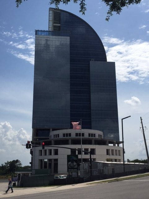 High-profile building projects inch down road to completion