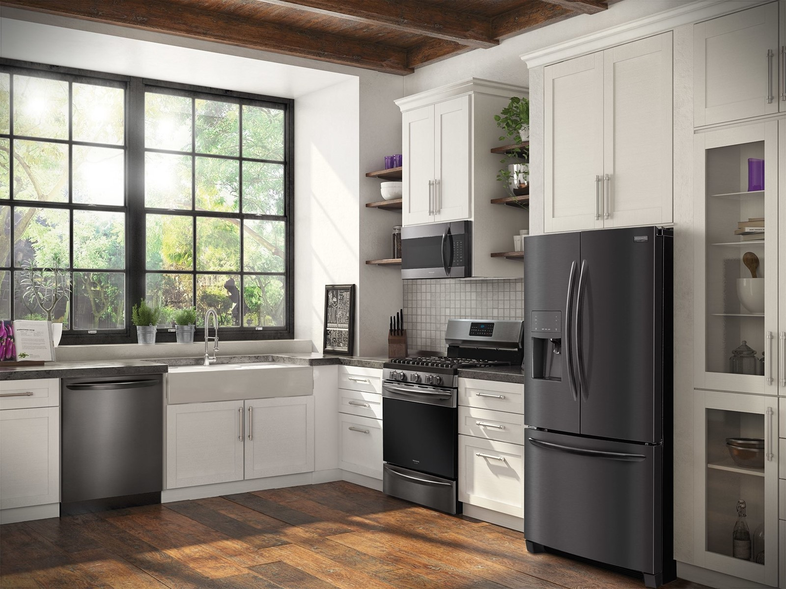 Hottest Trends In Kitchens