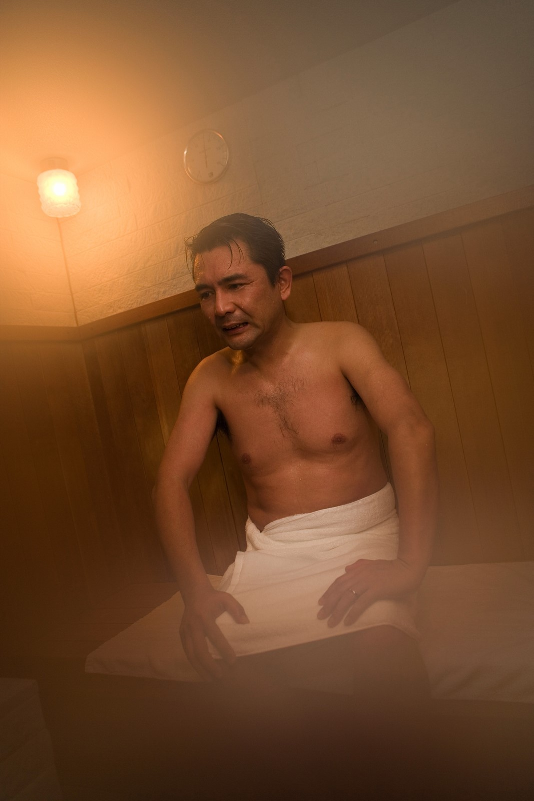 sauna studie finnland